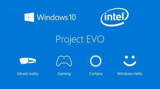 Project Evo: Microsoft macht Windows-10-PCs zur Konkurrenz für Amazon Echo und Google Home