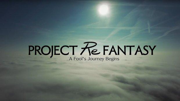 Project Re Fantasy: Das ist das neue Spiel der Persona-Macher