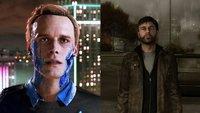 Quantic Dream: Darum macht das Studio Spiele wie Detroit und Heavy Rain