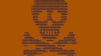 Goldeneye-Ransomware greift Computer an: So schützt ihr euch