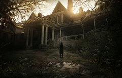 Resident Evil 7: So oft will...