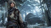 Erscheint Shadow of the Tomb Raider Anfang 2018?
