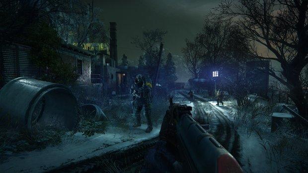 Sniper Ghost Warrior 3: Über 16 Minuten Gameplay aus dem Schlachthaus