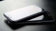 Samsung Galaxy S8: Maße im Vergleich zum Galaxy S7 (edge)