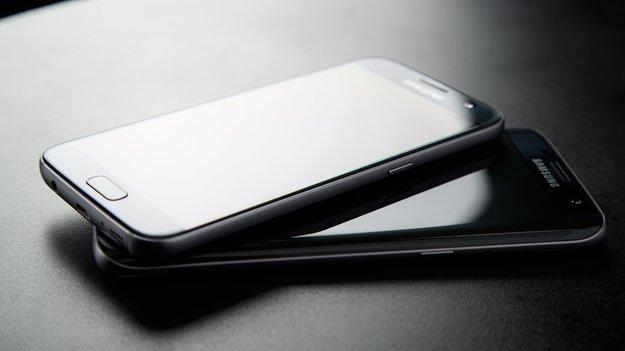 Samsung Galaxy S8 Plus: Modell mit 6-Zoll-Display geplant