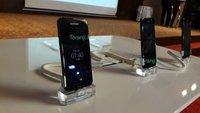 Galaxy A (2017): Samsungs neue Mittelklasse mit 16-MP-Kamera, IP68-Zertifizierung und USB Typ C