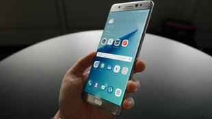 Samsung Galaxy Note 7: Aggressives Design Grund für Explosionen