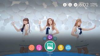 Geleaktes Video zeigt Samsungs neue Tizen-Oberfläche für 2017er Smart-TVs