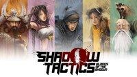 Shadow Tactics: Ab heute auch für Konsolen