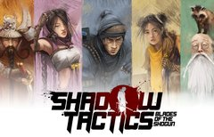 Shadow Tactics: Taktik-Hit...