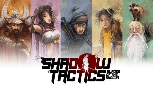 Shadow Tactics: Taktik-Hit erscheint im Sommer für Konsolen