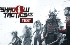 Shadow Tactics im Test: Das...
