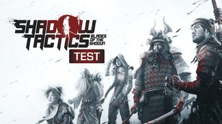 Shadow Tactics im Test: Das perfekte Genre-Comeback