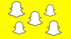 Snapchat: So erstellt ihr einen Gruppenchat