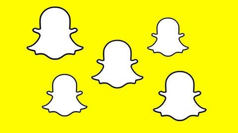 Snapchat Gruppenchat Titelbild