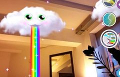 Snapchat: Weltlinsen...