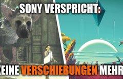 Sony: Das Unternehmen will...