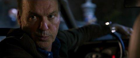 Spider-Man Homecoming Michael Keaton