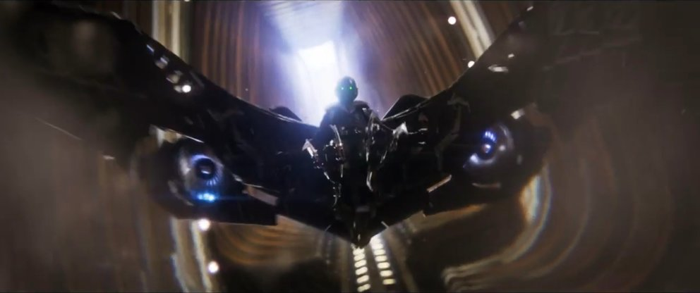 Spider-Man Homecoming The Vulture