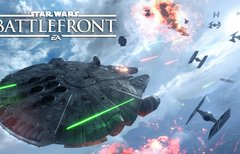 Star Wars Battlefront 2: Wird...