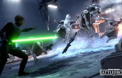 Star Wars Battlefront: Ab...