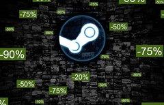 Steam: Mit diesen Tipps spart...