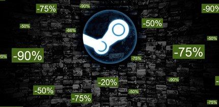 Steam: Die besten Deals im Summer-Sale