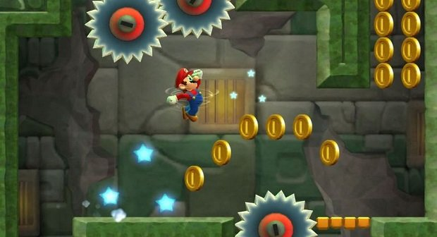 Super Mario Run: iOS- und Android-Version herunterladen
