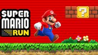 Super Mario Run: 10 Millionen Downloads am ersten Tag