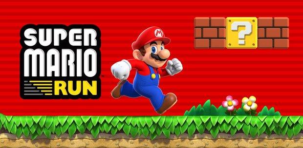 Super Mario Run für Android: Vorregistrierung im Play Store ab sofort möglich