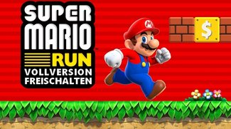 Super Mario Run kaufen: Zahlungsoptionen & Preis der Vollversion
