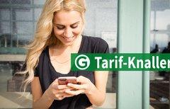 Tarif-Knaller: Allnet-Flat und...