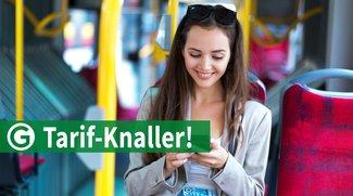simply: Allnet-/SMS-/LTE-Flat ab 6,49 Euro pro Monat – monatlich kündbar, Datenautomatik deaktivierbar