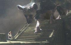 The Last Guardian: Die ersten...
