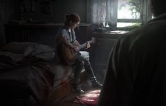 The Last of Us Part II: Wird...
