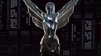 The Game Awards 2016: Das sind alle Gewinner in der Übersicht