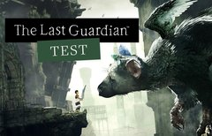 The Last Guardian im Test:...
