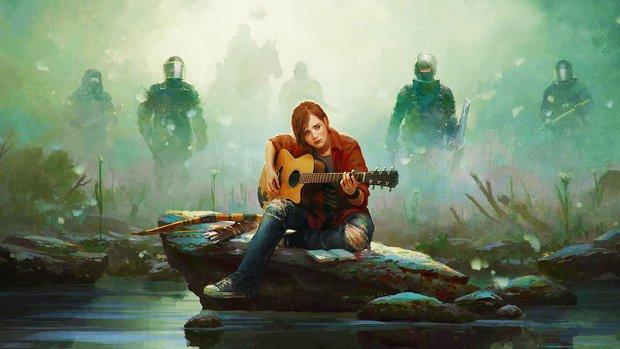Uncharted oder The Last of Us wären ohne die Unterstützung von Sony nicht möglich gewesen