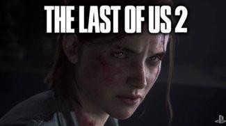 The Last of Us - Part 2: Trailer zur großen Ankündigung