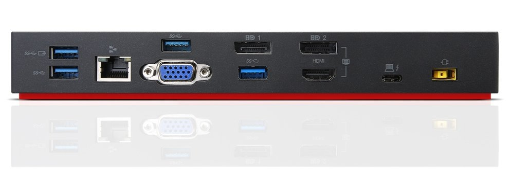ThinkPad Thunderbolt 3 Dock 3