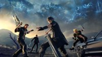Final Fantasy XV: So sieht das neue Feature in Aktion aus