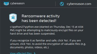 Top-Download der Woche 52/2016: RansomFree