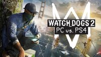Watch Dogs 2 im Grafikvergleich: PlayStation 4 vs. PC