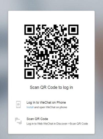 WeChat-Web
