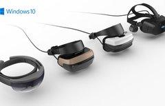 Windows 10 VR: Microsoft nennt...