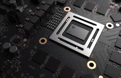 Xbox Scorpio: Entwickler...