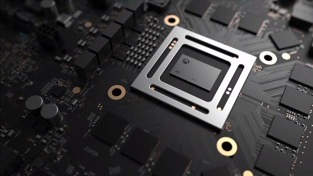 Xbox Scorpio: Entwickler besorgt über drohende Spaltung der Xbox-Community