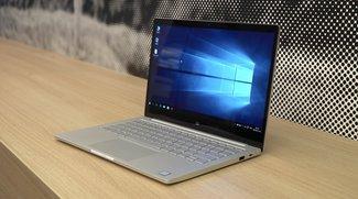Xiaomi Mi Notebook Air 4G vorgestellt: Neue Modelle kommen mit LTE-Modem