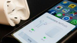 iOS 11.3 Aussetzer: iPhone-Besitzer beklagen Audio-Probleme