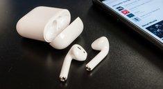 Apple AirPods erhalten geniale Funktion mit iOS 12